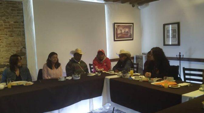 Omitieron consulta indígena en proyecto de hidroeléctrica en Puebla, acusan (El Sol de Puebla)