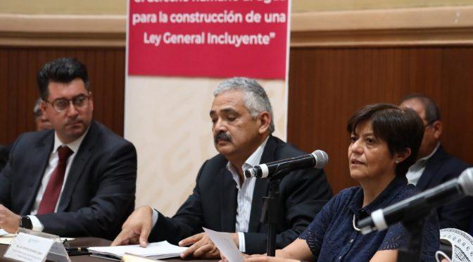 México: Equidad en la distribución de agua, el mayor reto en el sector hídrico (News Report)