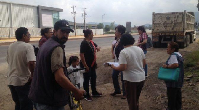 Jalisco: Destinan más agua a PISA que a habitantes; vecinos de Tlajomulco advierten que la empresa construye parque industrial sobre zona de recarga (Líder Informativo)
