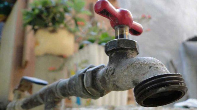 Oaxaca: Desde hace un mes SAPAO deja sin agua potable el norte de la ciudad (El Imparcial)