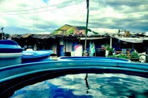 Sistema doméstico de captación de agua de lluvia para consumo humano: alternativa de suministro de agua potable en el valle de méxico