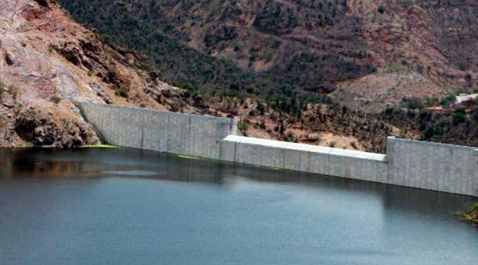 Guanajuato: 'Jalará' recursos de El Zapotillo a El Realito ( Periódico correo)
