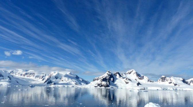 La situación de los océanos y los hielos terrestres es crítica (Lado B)