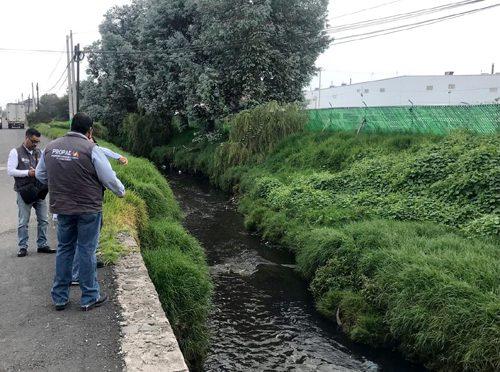 México: Piden a municipios prevenir y controlar contaminación del río Lerma (Inforural)