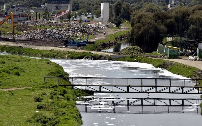 Estado de México: Sanear el Río Lerma no es una misión imposible (El Sol de Toluca)