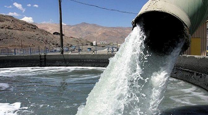 México: Plantea la IP crear un centro de intercambio de derechos de agua (La jornada)