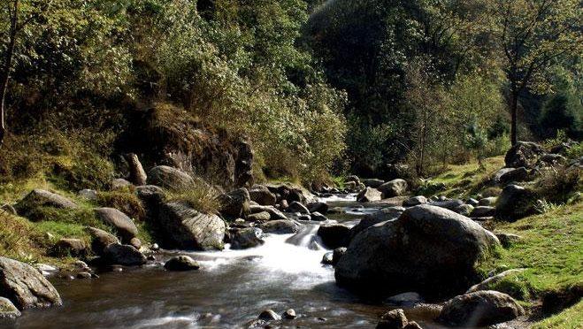 CDMX: El rescate del río Magdalena, un cuerpo de agua milenario  (MX CITY)