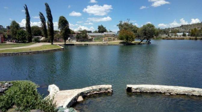 Hidalgo: Contaminado el pozo La Condesa (El Sol de Hidalgo)