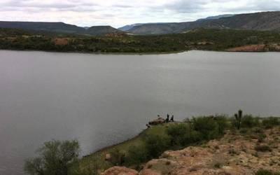 San Luis Potosí: Visita de AMLO a Matehuala: el tema prioritario es la presa La Maroma (La jornada San Luis)