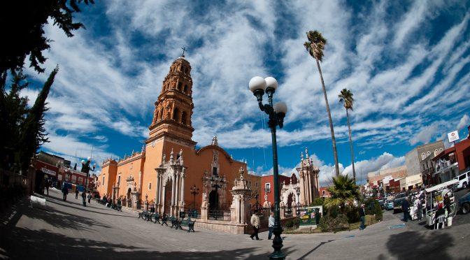 Zacatecas: Destinan 27 millones de pesos para pozos, electrificaciones y pavimentaciones (Zacatecas en Imagen)