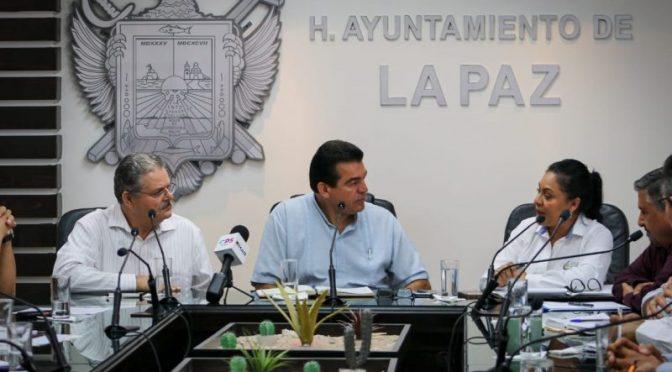 Baja California Sur: Revisa CONAGUA posible solución para la Planta de Tratamiento de La Paz (Monitor)