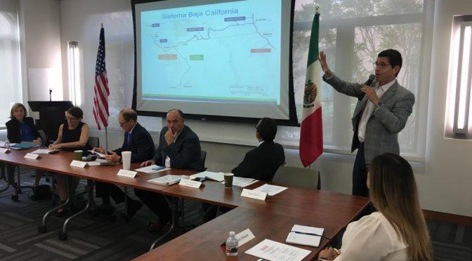 Baja California: Impulsan proyectos binacionales para solución de aguas residuales (PSN en línea)