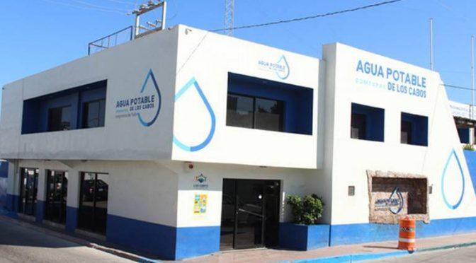 Baja California Sur: Retomarán licitación de planta de la desaladora en Los Cabos (El Sudcaliforniano)