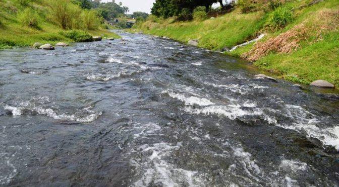 Morelos: Contamina Yecapixtla el río Cuautla (El Sol de Cuautla)