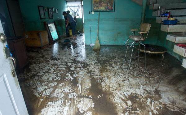 México: Dejan de invertir para prevenir inundaciones (El Heraldo de México)