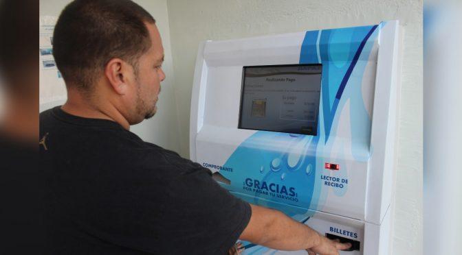 Zacatecas: Sin marcha atrás el aumento a la tarifa del agua potable (Imagen Zacatecas)