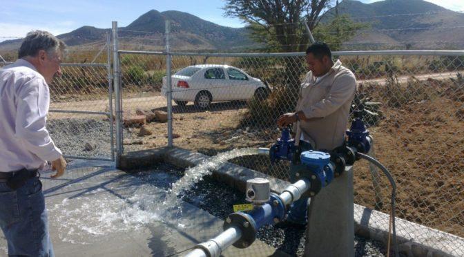 Zacatecas: La calidad de agua potable es regular (Imagen Zacatecas)