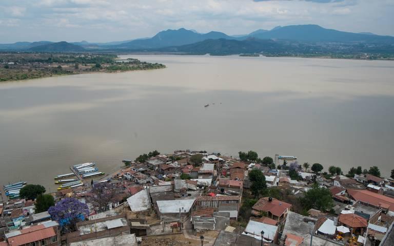 Michoacán: En el fracaso, planes para rescatar el Lago de Pátzcuaro (El Sol de Zamora)