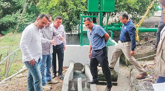 Morelos: Capacitan para limpieza de barrancas y el Apatlaco (Diario de Morelos)