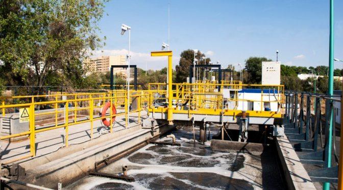 Puebla: Desarrolla investigador de la UAP métodos para el tratamiento de aguas residuales (La jornada de Oriente)