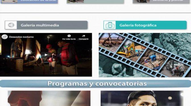 Toluca: Moderniza Agua y Saneamiento su sistema de pago en linea (Quadratin)