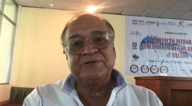 Oaxaca: Un sueño, rescate de los Ríos Salado y Atoyac (Primer Linea)