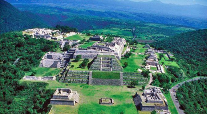 Morelos: Amenaza un proyecto minero la zona arqueológica de Xochicalco (La jornada)