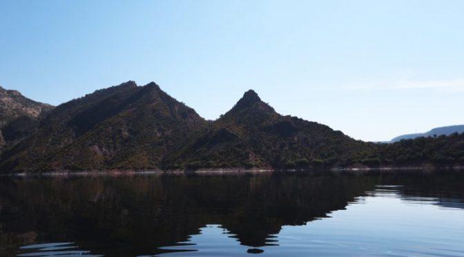 Querétaro: Estado tendría la solución al problema del agua  (am)