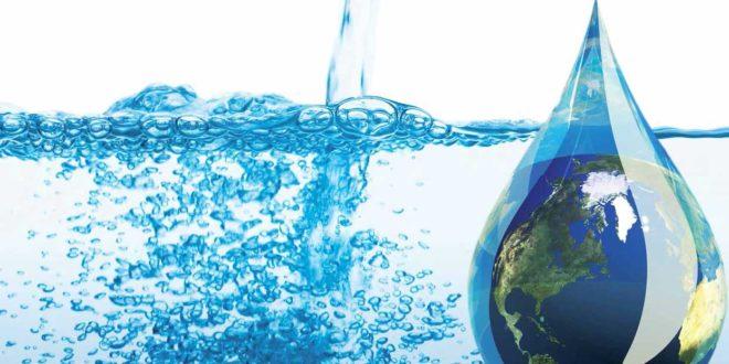 Crisis del agua pone en riesgo la salud humana: estudio (Tecnología Ambiental)