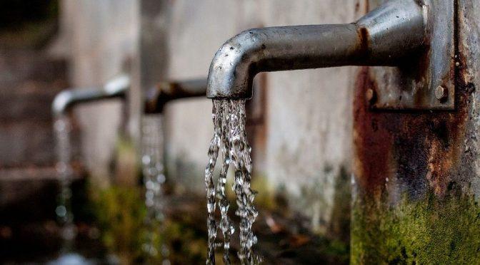 Puebla: Detectan más de mil tomas clandestinas de agua (Debate)