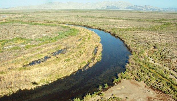 Descargará EU aguas residuales en México (Zócalo)