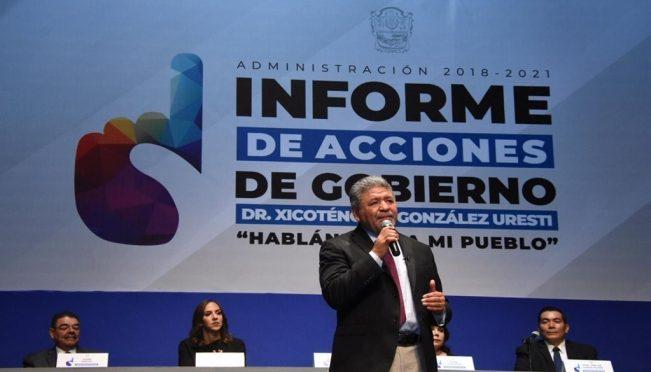 Tamaulipas: Promete edil de Ciudad Victoria solución al problema del agua con inversión de 245 mdp (El Universal)