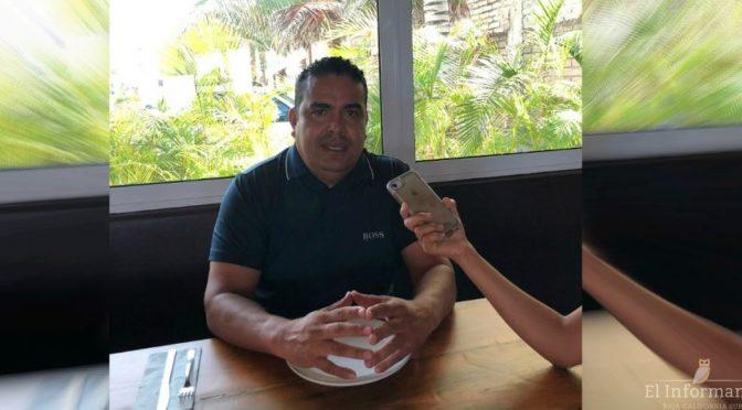 Baja California Sur: La Paz y Los Cabos serían los primeros municipios de américa sin agua (El Informante)