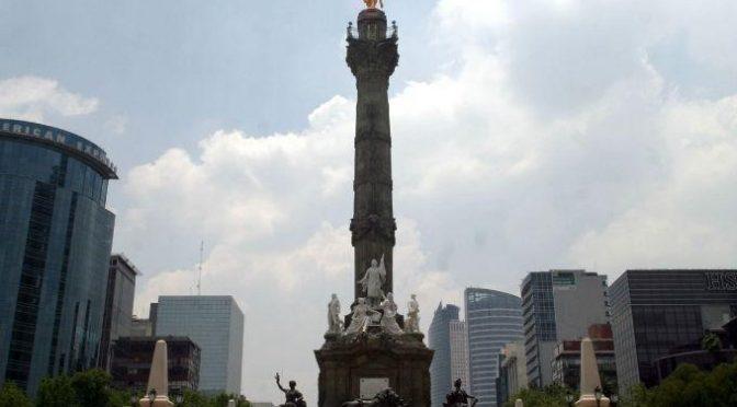 ¿Cuánto se hunde la Ciudad de México? (Dinero en Imagen)