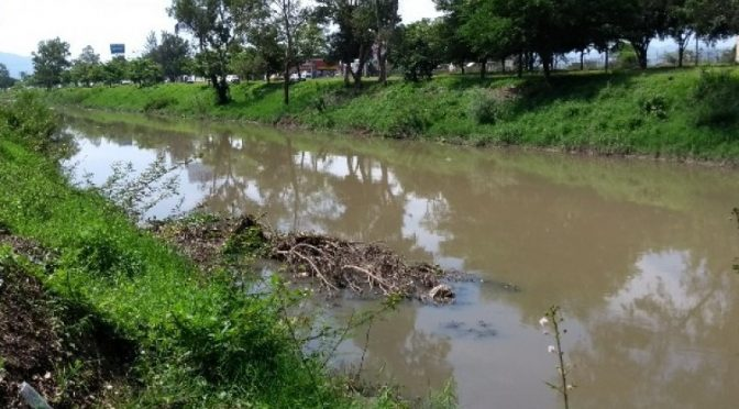 Nayarit: Anuncia AEG rescate de río mololoa (meganoticias)