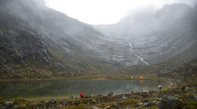 Científicos testifican el final de un glaciar en Venezuela (Pulso)