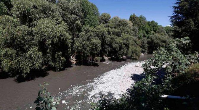 México: Ambientalistas ven lejana la meta de sanear el Atoyac (El popular)