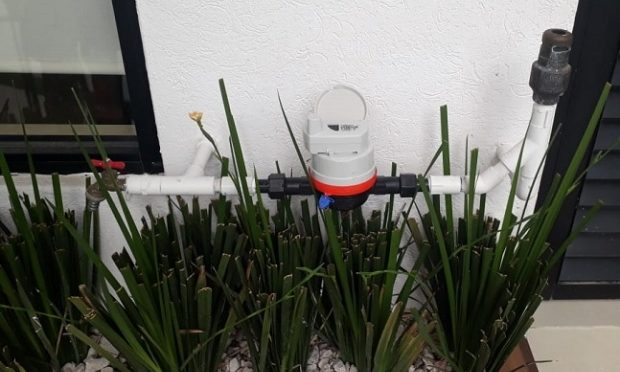Para fomentar una cultura de ahorro del agua, 21 mil medidores instaló Agua de Puebla (Contraparte)