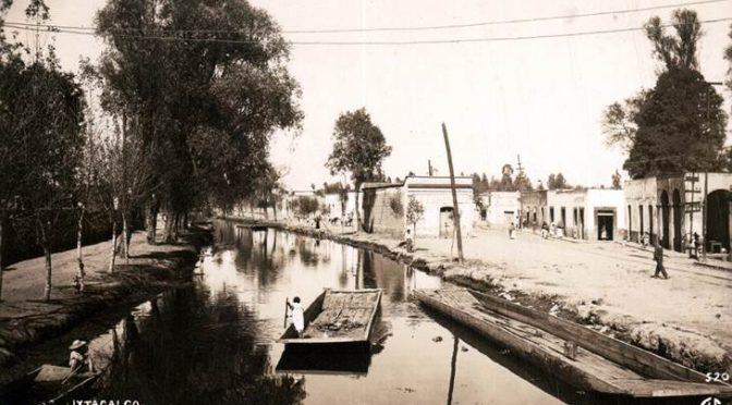 Buscan salvar el río Magdalena, el único vivo de la CDMX (México Desconocido)