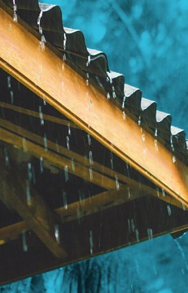 Análisis del beneficio-costo en la captación agua de lluvia en el CAIS-URUZA-UACh, México