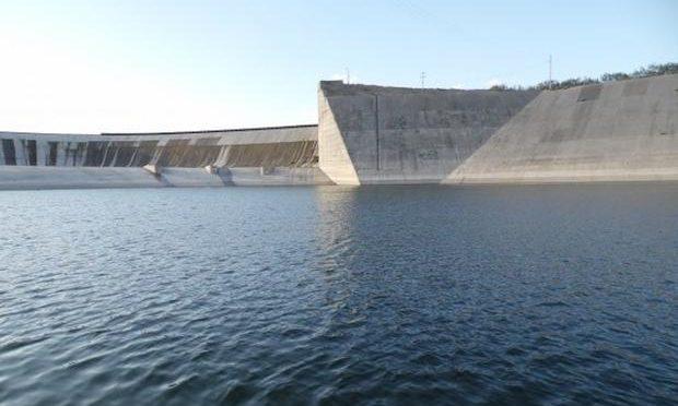El trasvase de la presa El Cuchillo a Tamaulipas será en octubre (Posta)
