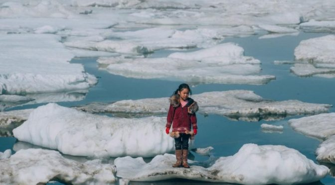 Montañas sin hielo, ríos sin agua y océanos sin vida, la catástrofe de no reducir emisiones (El mundo.cr)