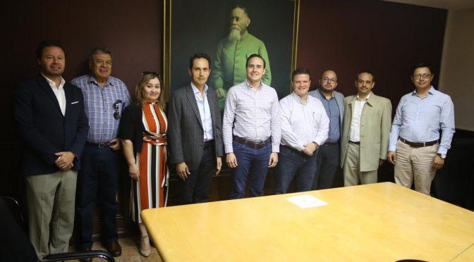 Saltillo comparte modelo de gestión de agua con Chihuahua (Capital)