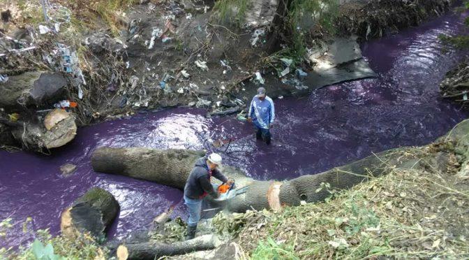 Puebla: Pretende Udlap descontaminar ríos a través de la nanotecnología (Diario Puntal)