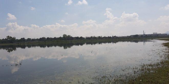 Hidalgo: Atribuyen a empresas contaminan de El Manantial  (Criterio)