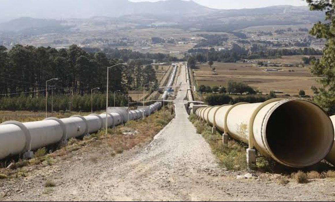 Estado de México: Reducción de agua podría extenderse hasta diciembre (Quadrantín)