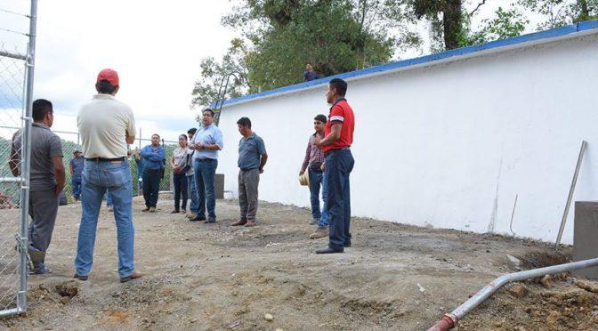 Hidalgo: Histórica inversión para sistema de agua potable en Xochiatipan (Quadratin)