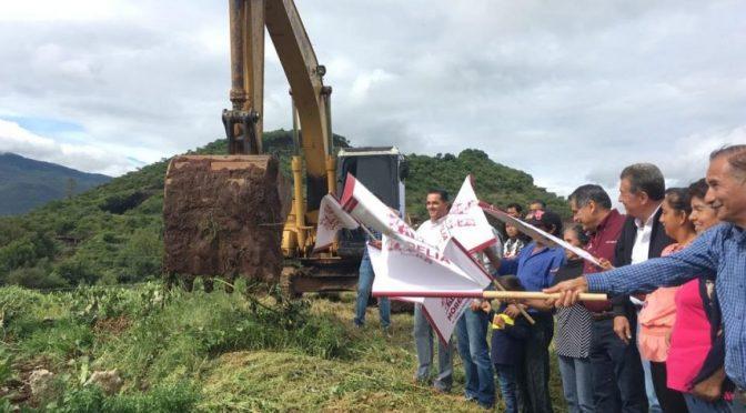 Michoacán: Invertirá Morelia 12 mdp para captar agua de uso agrícola en 3 tenencias (Quadratin)