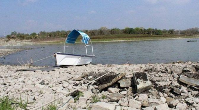 San Luis Potosí: Prohíbe Conagua uso agrícola de agua de la presa La Lajilla (Quadratin)