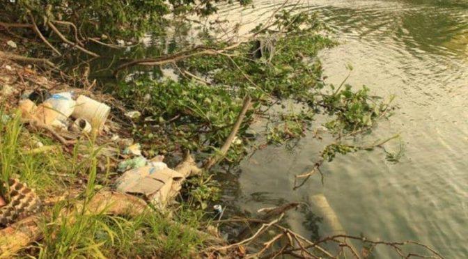 38% de las aguas residuales en Tabasco, no se tratan (Diario Presente)